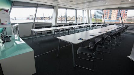 Hire Space - Venue hire Rooms 1, 2, 3, 4, 5 or 6 at The Crystal