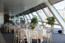 Hire Space - Venue hire Restaurant at The Crystal