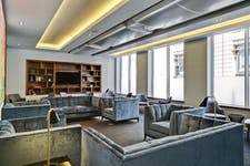 Hire Space - Venue hire The Clublounge at The Clubhouse - Mayfair