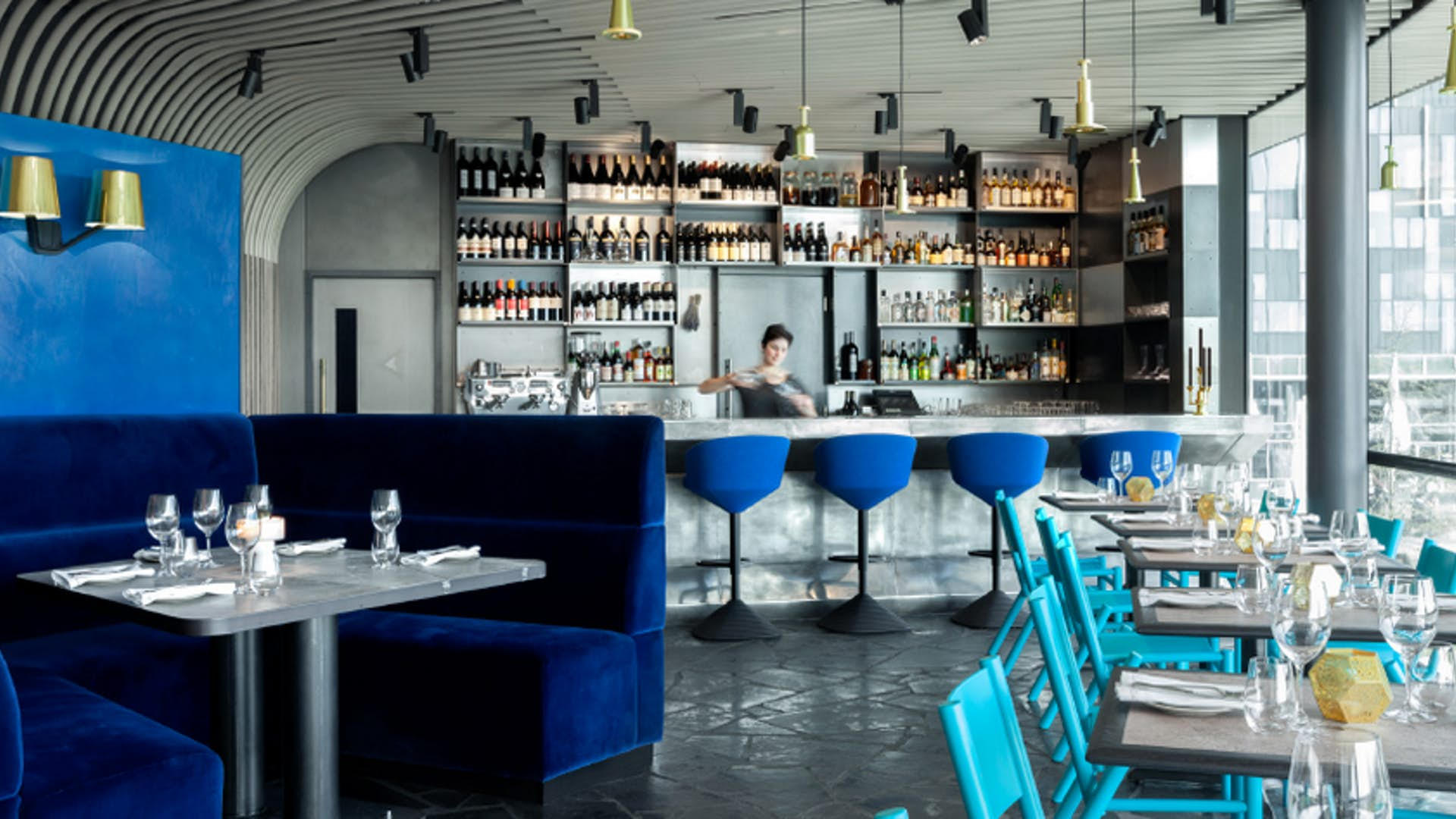 Chef\'s Table | Dining Hire | Craft London