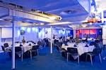 Ship's Company Dining Hall at HMS Belfast