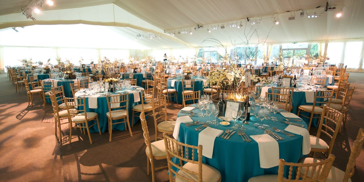 Hire the garden room at syon park for Garden pool hire london