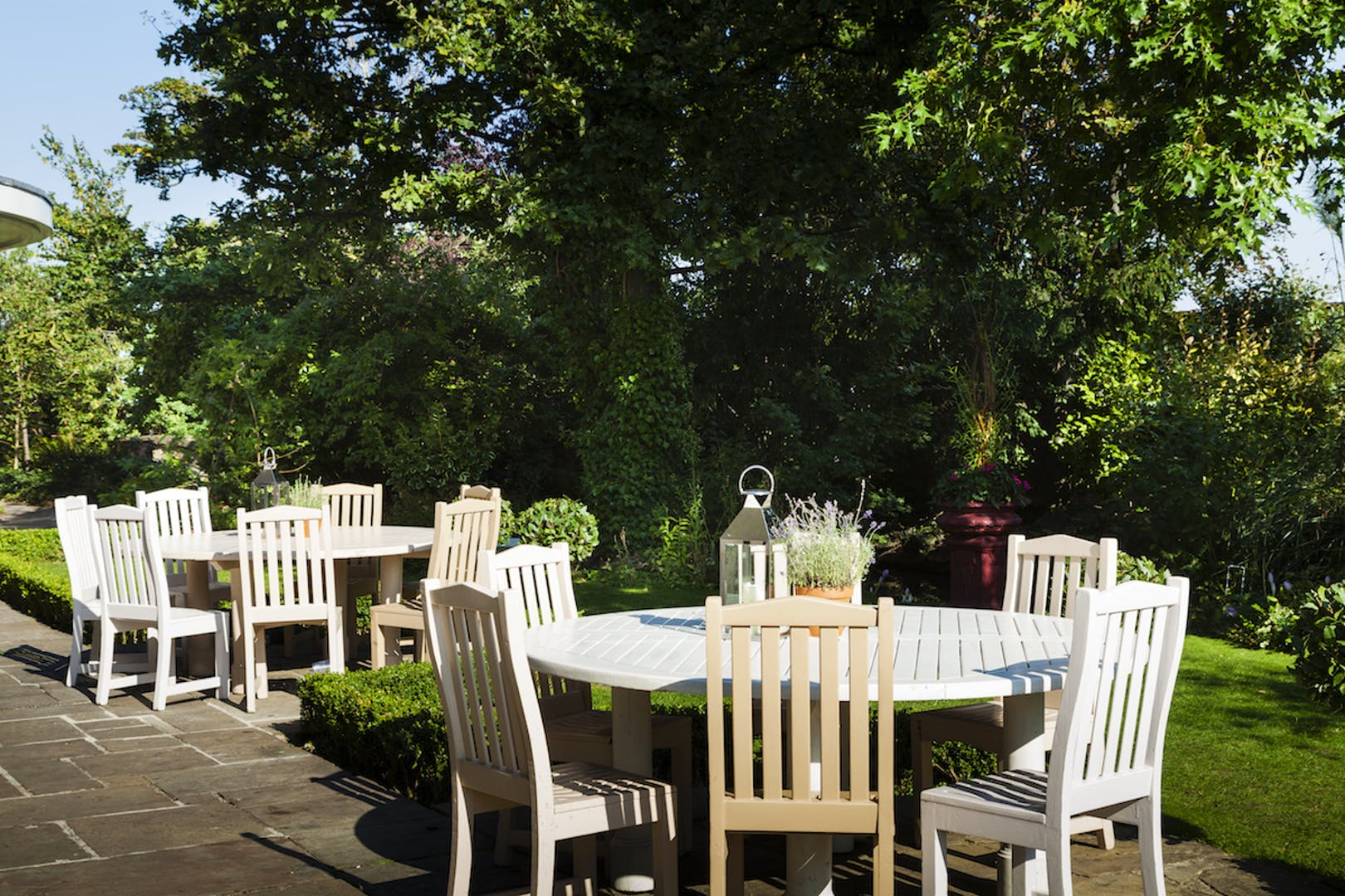 exclusive hire weddings hire the roof gardens