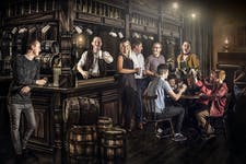 Hire Space - Venue hire The Tavern at London Dungeon