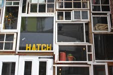 Hire Space - Venue hire Hatch at Hatch