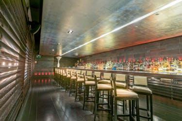 Hire Space - Venue hire Bar at Mint Leaf Restaurant