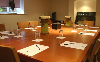 Hire Space - Venue hire Conference Room at Eleven Didsbury Park Hotel
