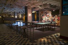 Hire Space - Venue hire Main Space at Bounce, the home of Ping Pong | Holborn