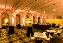 Hire Space - Venue hire Old Billiard Room & Annex at 8 Northumberland Avenue