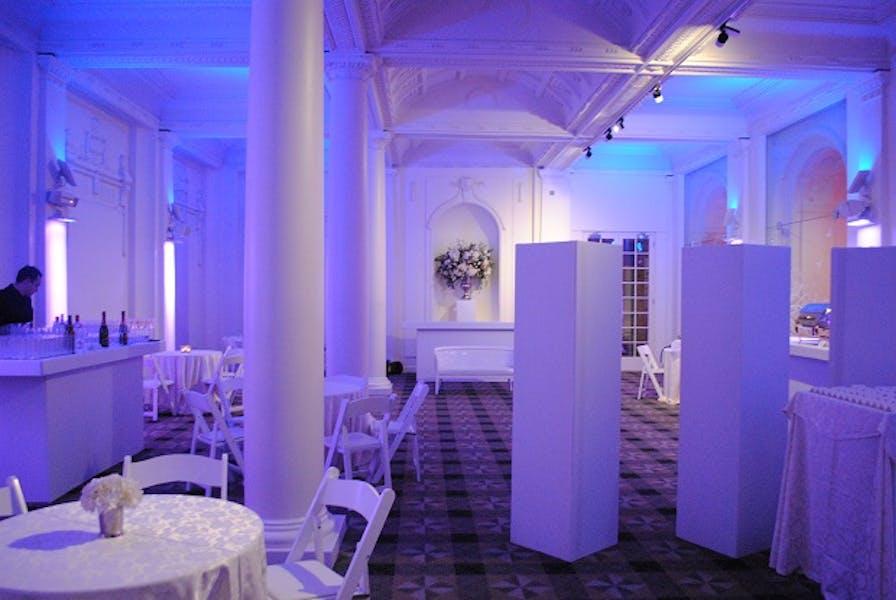 Photo of Old Billiard Room & Annex at 8 Northumberland Avenue