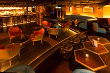 Hire Space - Venue hire The Soda Room at The Botanist Broadgate Circle