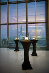Hire Space - Venue hire The Wintergarden at Blue Fin Venue