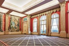 Hire Space - Venue hire Londesborough Room at Alexandra Palace