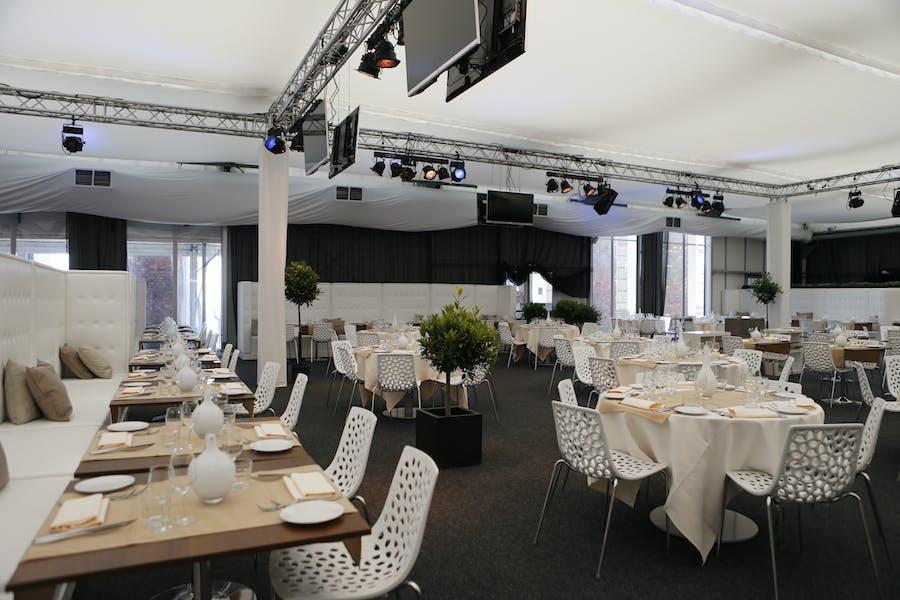 Photo of Panorama Room at Alexandra Palace
