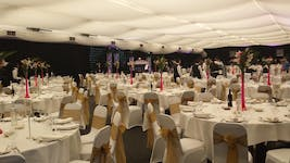 Hire Space - Venue hire Panorama Room at Alexandra Palace