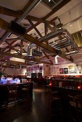 Hire Space - Venue hire Bar Area at Mojo Bar