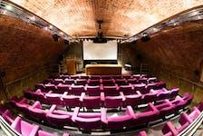 Hire Space - Venue hire The Durham Street Auditorium at RSA House