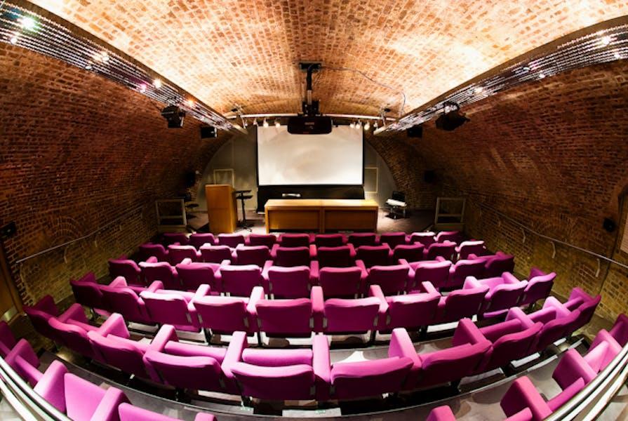 Photo of The Durham Street Auditorium at RSA House