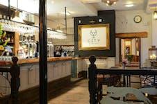 Hire Space - Venue hire Restaurant at City Wine Bar + Kitchen