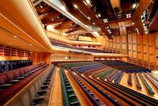 Hire Space - Venue hire Barbican Hall at Barbican Centre