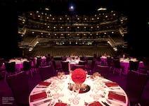 Hire Space - Venue hire Barbican Theatre at Barbican Centre