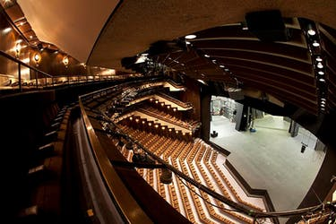Hire Space - Venue hire Barbican Theatre at Barbican Centre