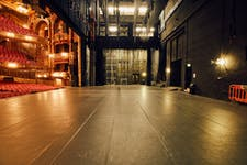Hire Space - Venue hire Auditorium at London Palladium