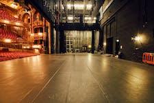 Hire Space - Venue hire Auditorium at London Palladium