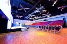 Hire Space - Venue hire Live Room at Twickenham Stadium
