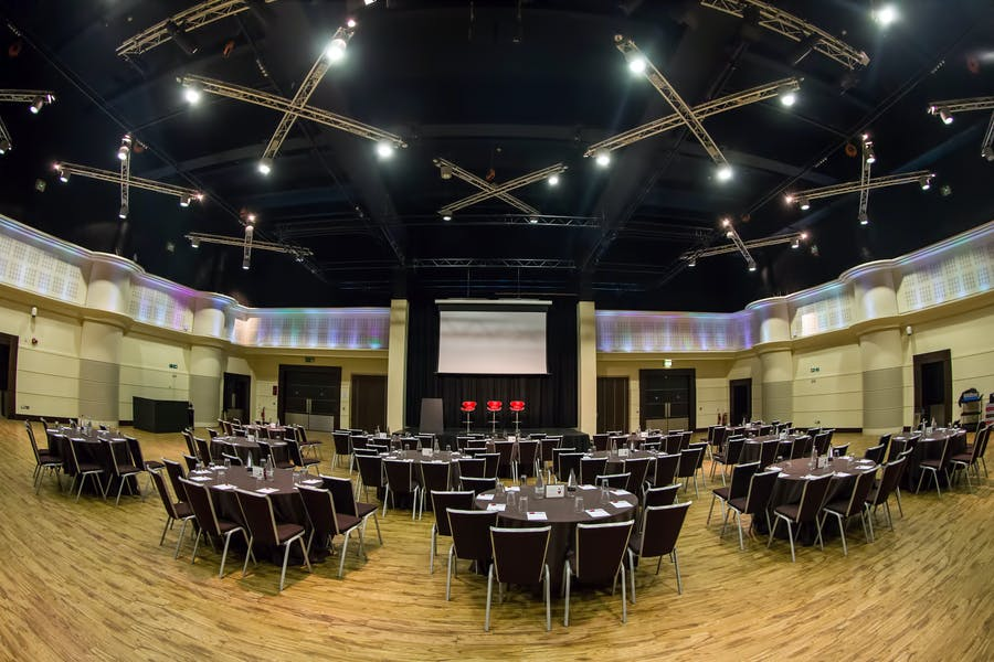 Photo of Live Room at Twickenham Stadium