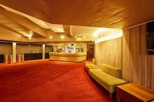Hire Space - Venue hire Auditorium at New London Theatre
