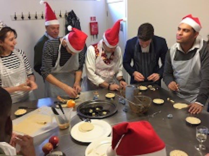 Photo of Christmas Parties at Jenius Social