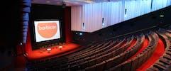 Cinema 1 at Barbican Centre