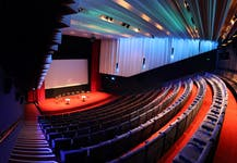 Hire Space - Venue hire Cinema 1 at Barbican Centre