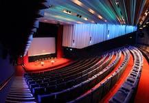 Photo of Cinema 1 at Barbican Centre