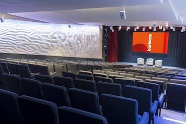 Hire Space - Venue hire Frobisher Auditorium 1 at Barbican Centre