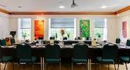 Knapp Gallery at Regent's Conferences & Events