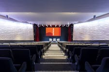 Hire Space - Venue hire Frobisher Auditorium 2 at Barbican Centre