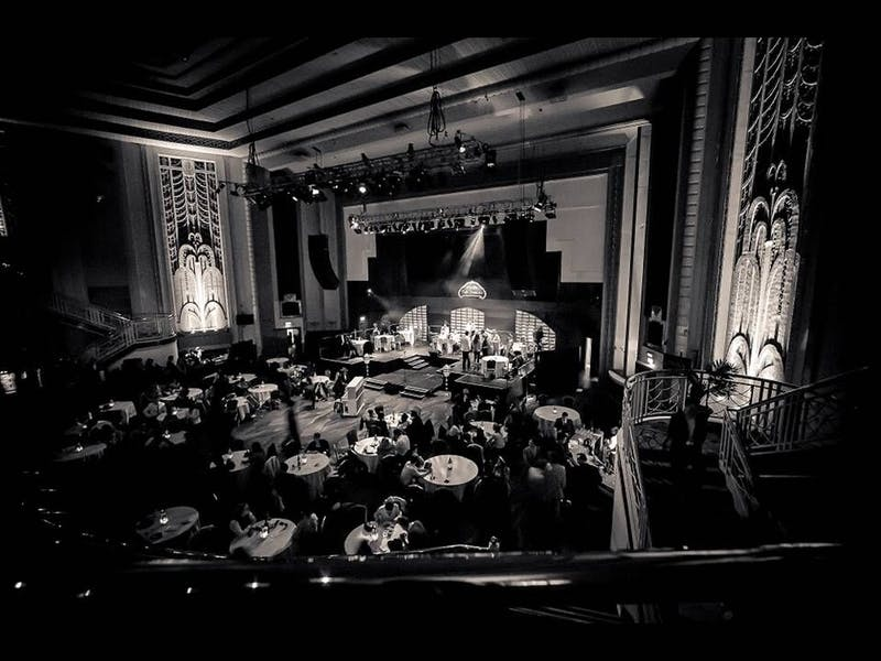 Photo of Christmas Parties at Troxy
