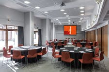 Hire Space - Venue hire Frobisher Rooms at Barbican Centre