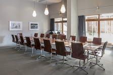 Hire Space - Venue hire Frobisher Boardroom at Barbican Centre