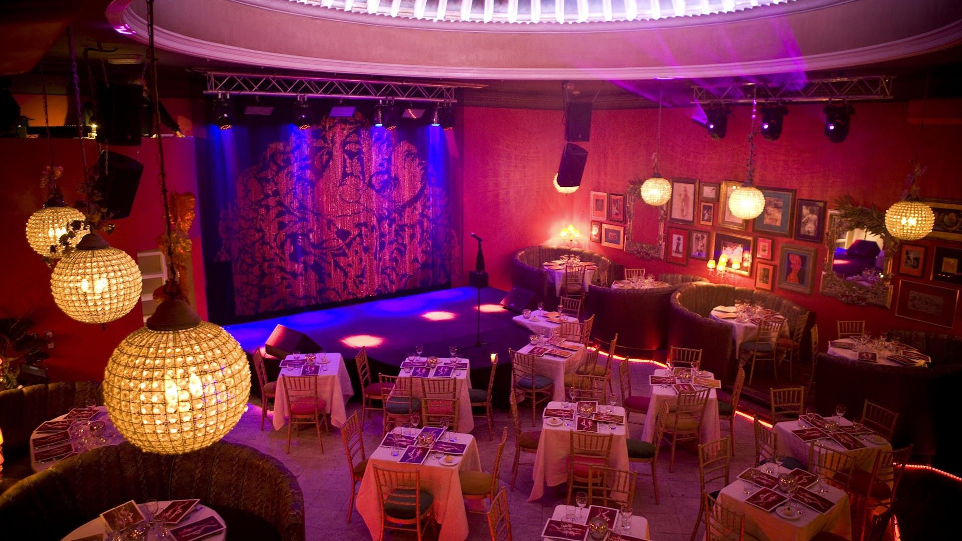 Hire E Venue Whole At Proud Cabaret Brighton
