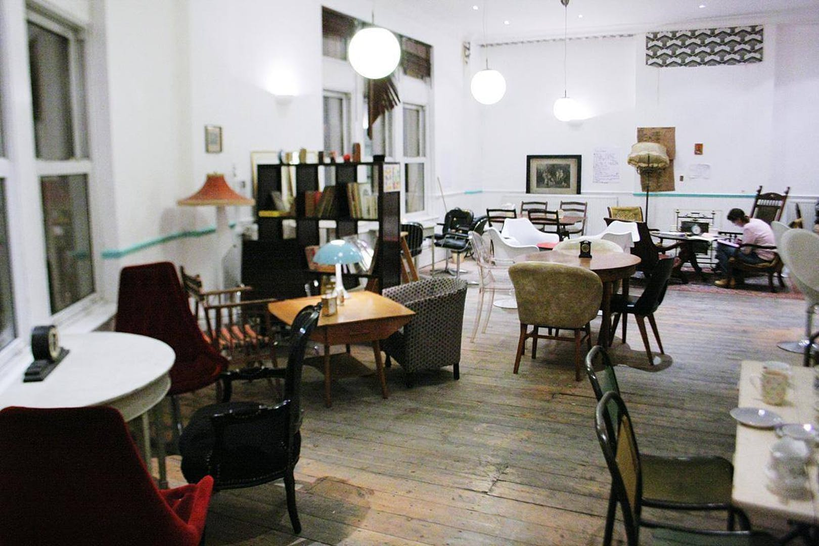 an overview of the freelance cafe called ziferblat The state of new york does not imply approval of the listed destinations, warrant the accuracy of any information set out in those destinations, or endorse any opinions expressed therein.