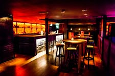 Hire Space - Venue hire Slate Bar at Revolution St.Peters Square