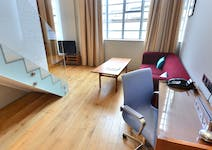 Hire Space - Venue hire Bedrooms at Town Hall Hotel