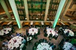 King's Library Gallery at Graysons Venues at the British Library