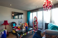 Hire Space - Venue hire Squint Penthouse at The Exhibitionist Hotel