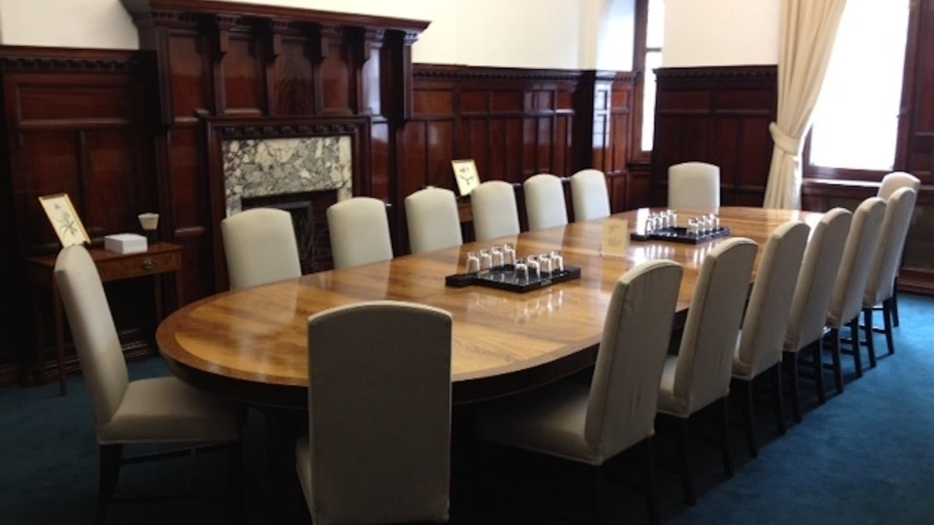 Meeting Room Hire Holborn