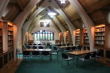 Hire Space - Venue hire Garry Weston Library at Southwark Cathedral