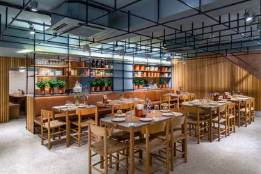 Hire Space - Venue hire The Larder Room at OPSO